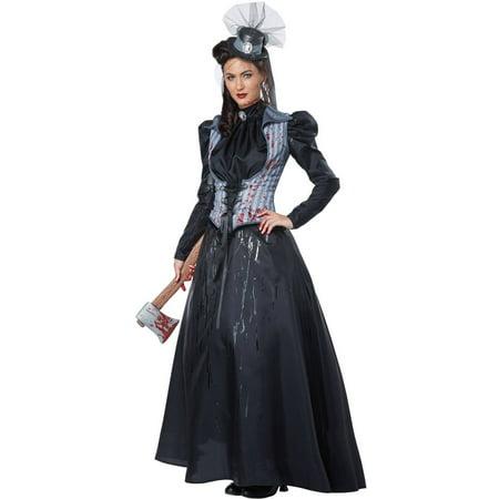 Lizzie Borden Women's Adult Halloween - Lizzie Mcguire Halloween Special