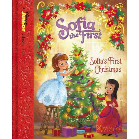Sofia The First Sofias First Christmas
