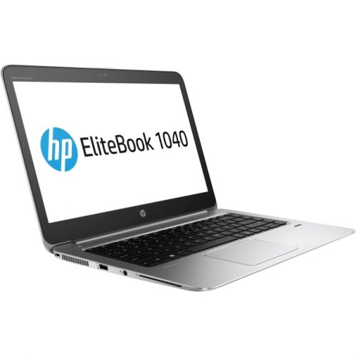 "HP EliteBook 1040 G3 i5-6200U 14"" 8GB SDRAM 128GB SSD Win7"