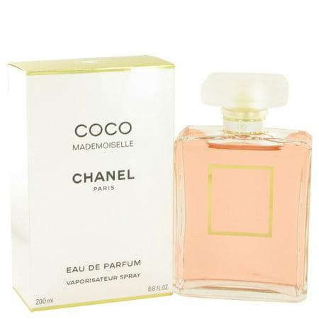 Coco Mademoiselle Perfume By Chanel 68 Oz Eau De Parfum Spray