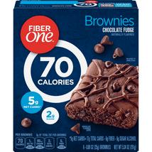 Granola & Protein Bars: Fiber One Brownies