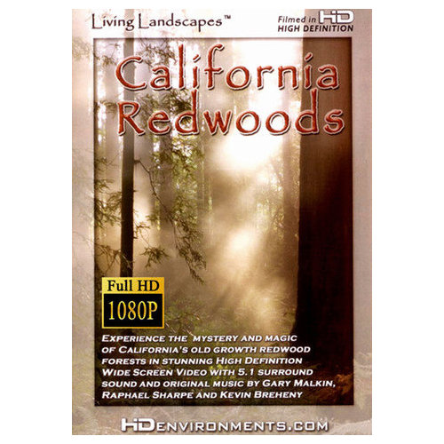 California Redwoods (2007)