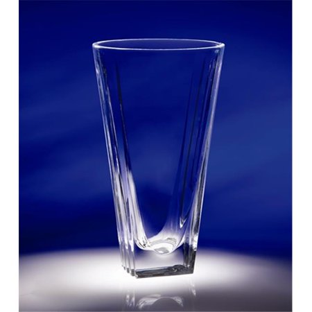 J. Charles Crystalworks 20 Vinata Vase - image 1 of 1