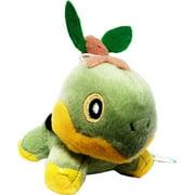 Pokemon 3 Inch Turtwig Plush