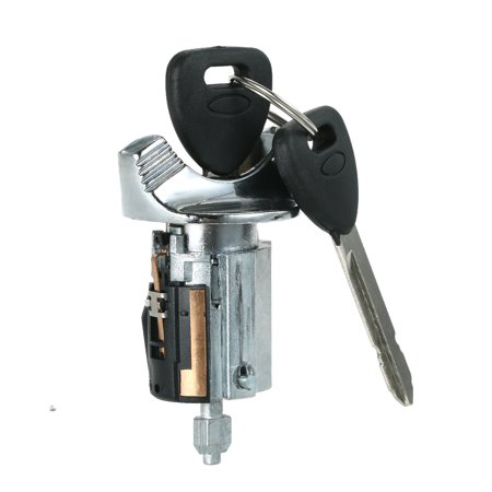Ignition Key Switch Lock Cylinder for Ford F150 250 350 Pickup 92 93 94 95 Some