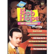 Bob Hope: 100th Anniversary Collection by
