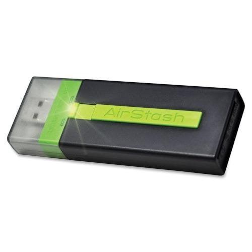 Maxell Maxell NanoServer Wireless USB Flash Drive