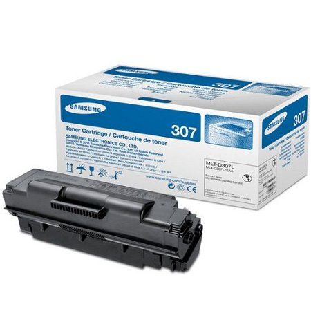 Samsung MLT-D307L High Capacity Toner Cartridge - image 1 of 1