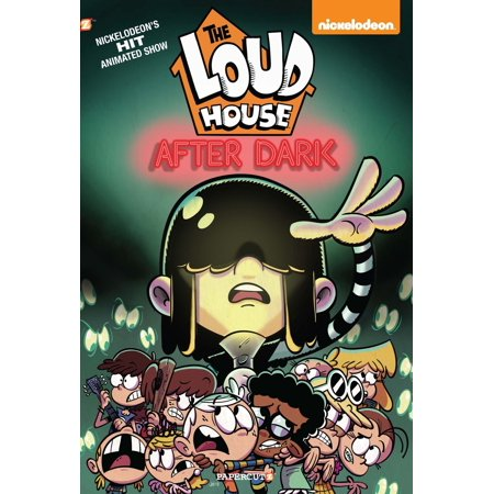 The Loud House #5 : After Dark