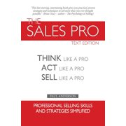 The Sales Pro (Paperback)