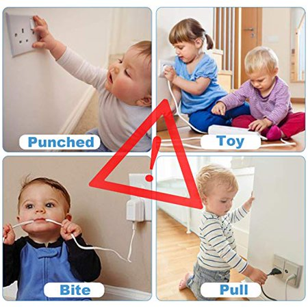 Plugs Covers Protect Your Child Child Proof Best