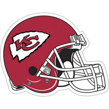 4ffee6fc NFL Kansas City Chiefs Team Magnet - Walmart.com