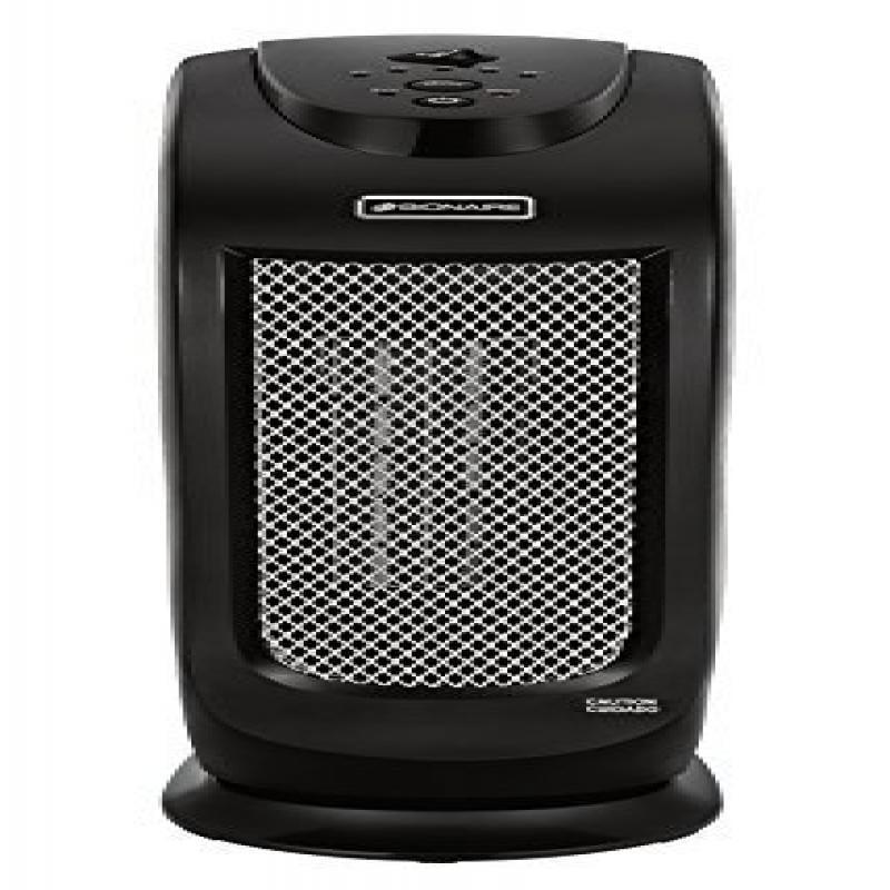 Patton Holmes HCH4830-U Oscillating Twin Ceramic Heater