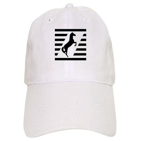 CafePress - Norfolk Southern Thoroughbred Hat - Printed Adjustable Baseball Cap ()