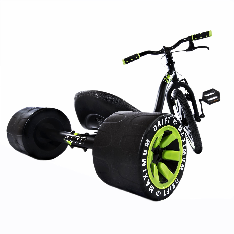 Customizable Mini Drift 360 Stunt Trike Bike For Kids