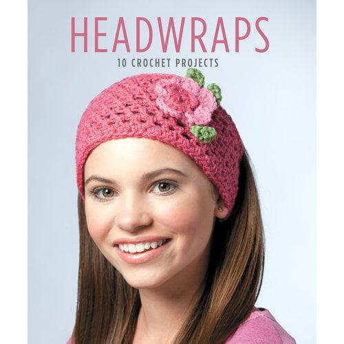Headwraps to Crochet Book