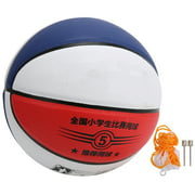 OTVIAP Indoor And Outdoor Basketball, Sports Equipment Ball Training Basketball, Multicolor Size 5 For Girls Boy Children Gift Indoor Or Outdoor Exercise