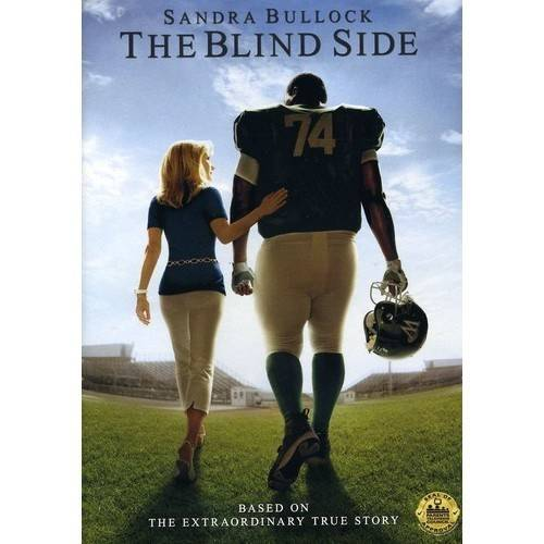 The Blind Side (Widescreen)