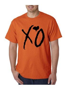 Red Mens T-Shirts - Walmart com