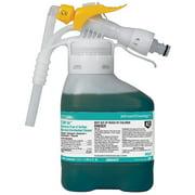DIVERSEY 1.5L Fresh Fragrance Bathroom Cleaner,  2 PK 3063437