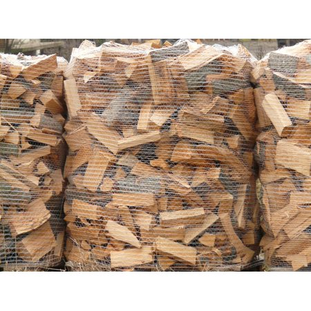 Inner Fire Art - Framed Art For Your Wall Beech Wood Firewood Stack Sale Firewood Fire 10x13 Frame