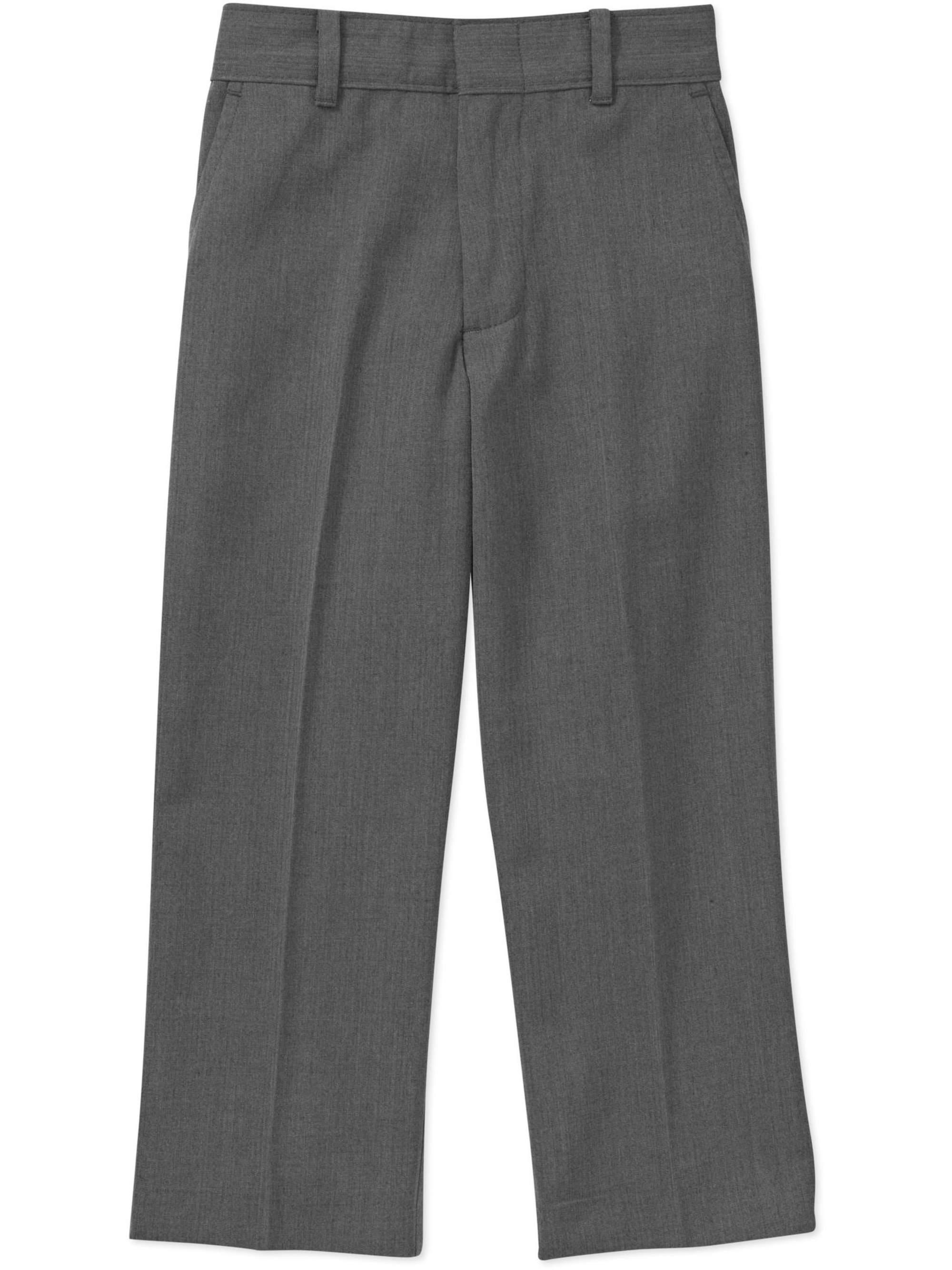 Boys Suit Dress Pant