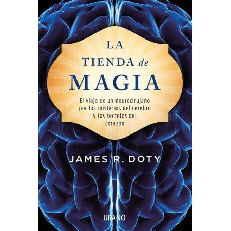 La tienda de magia - eBook - La Tienda Hours