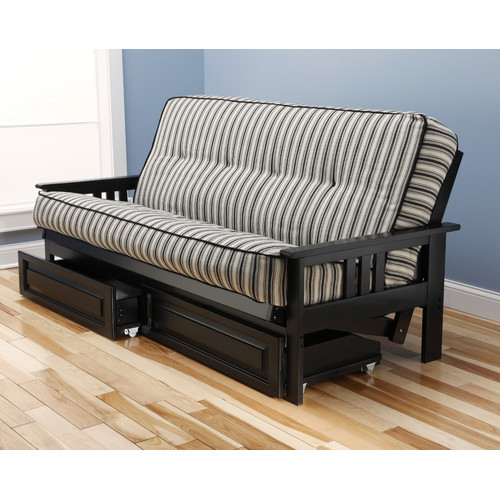 Kodiak Furniture Monterey Futon and Mattress