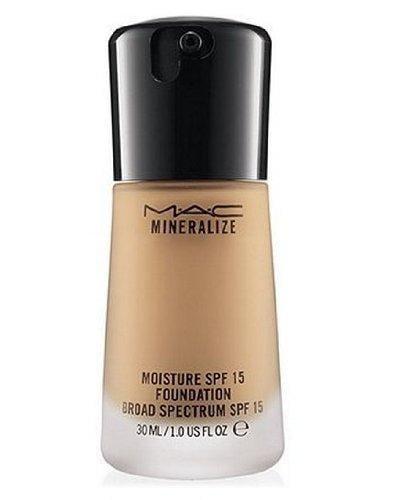 mac mineralize moisture spf 15 foundation nc42