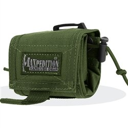 Maxpedition ROLLYPOLY™ Folding Dump Pouch