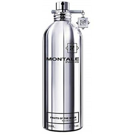 Eau De Fruits (Montale  Fruits Of The Musk Eau De Parfum Spray  3.3 oz)
