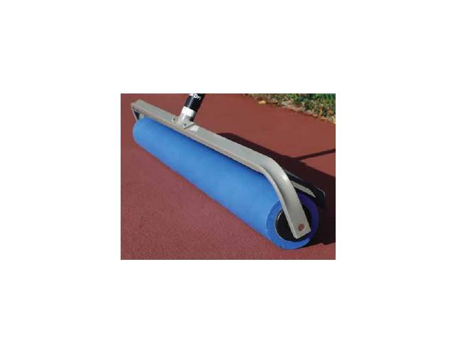 Miracle Dri Tennis Court Replacement Roller by Putterman Athletics