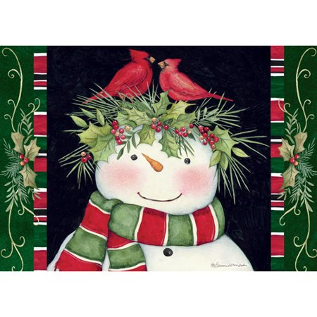 walmart lang christmas cards