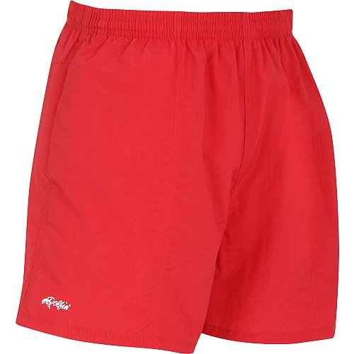 Dolfin Mens Water Short (Red, Medium)
