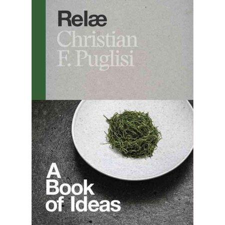 Relae  A Book Of Ideas