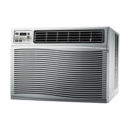 Impecca iwa18qs30 18 000 btu electronic controlled window for 18 000 btu window air conditioner