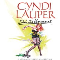 She's So Unusual: A 30th Anniversary Celebration (CD)