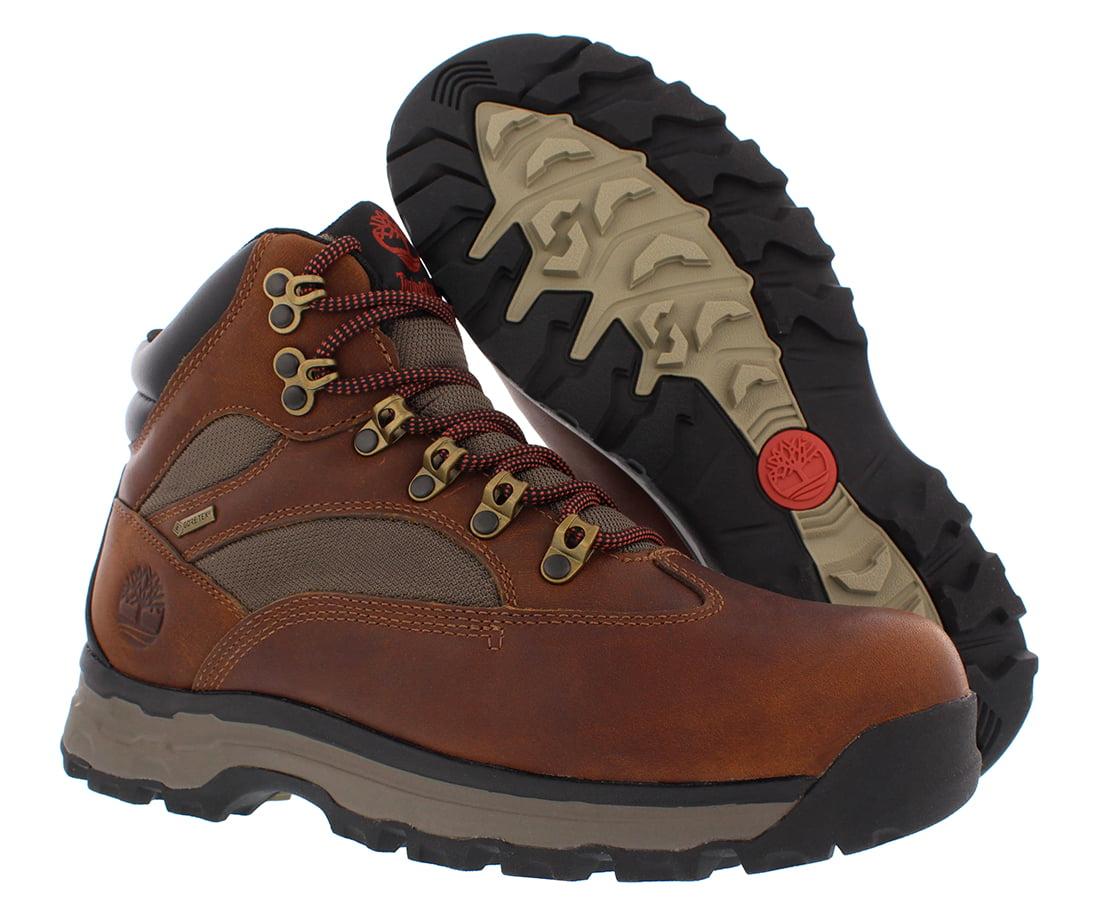 1d80a67c6 Timberland - Men's Timberland Chocorua Trail 2.0 GORE-TEX Waterproof Hiking  Shoe - Walmart.com
