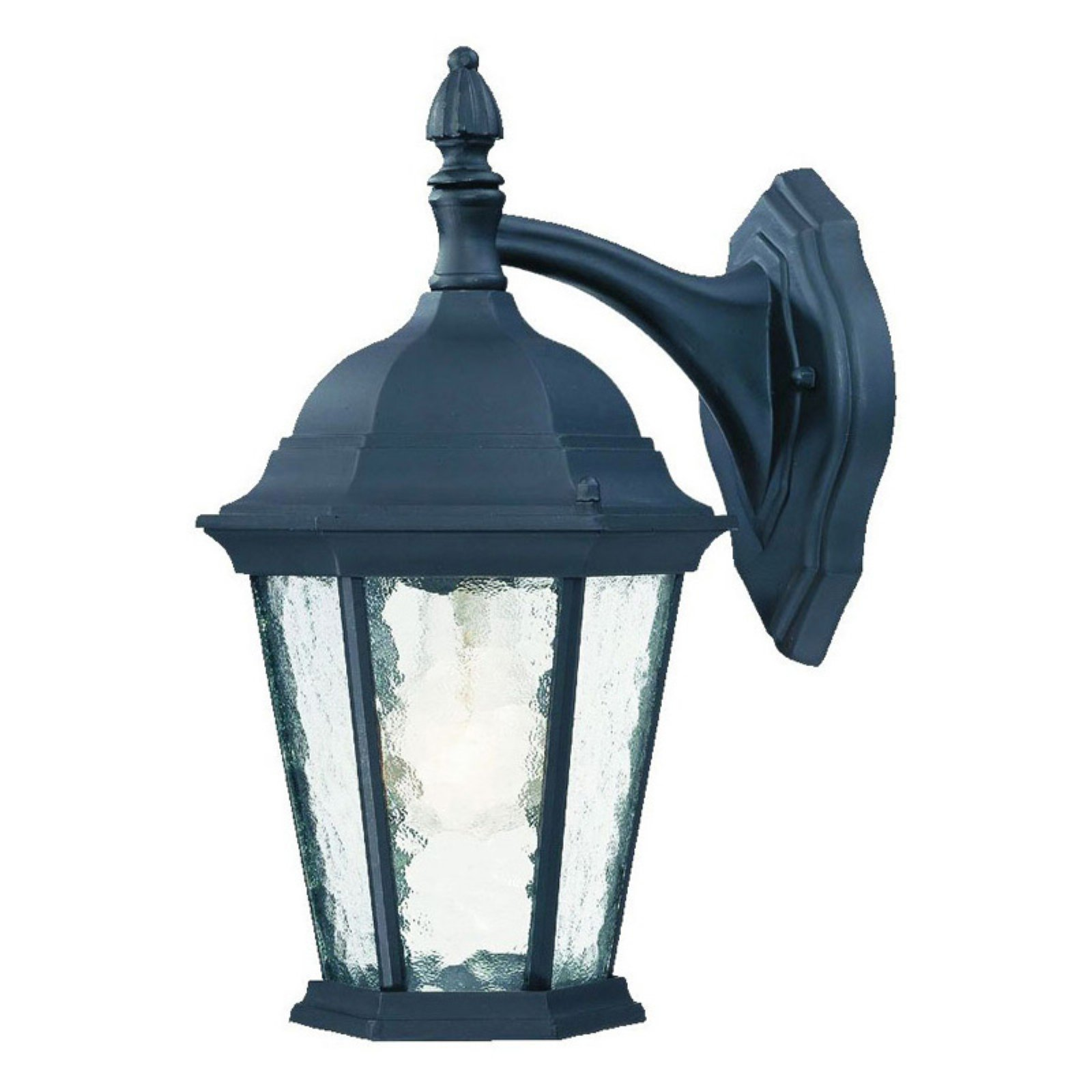 Acclaim Lighting Telfair 1 Light Outdoor Wall Mount Light Fixture
