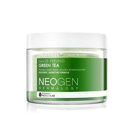 Pad Tea ([ NEOGEN ] Bio-Peel+ Gauze Peeling in Green Tea 30 Pads /)