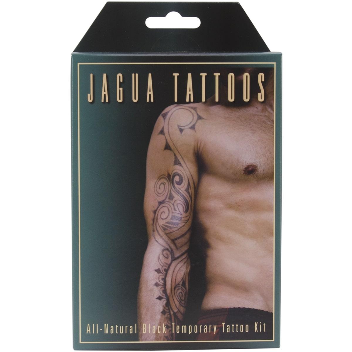 Jacquard Mehndi Henna Kit Walmart Com 003 Henna Tattoo Kit Walmart