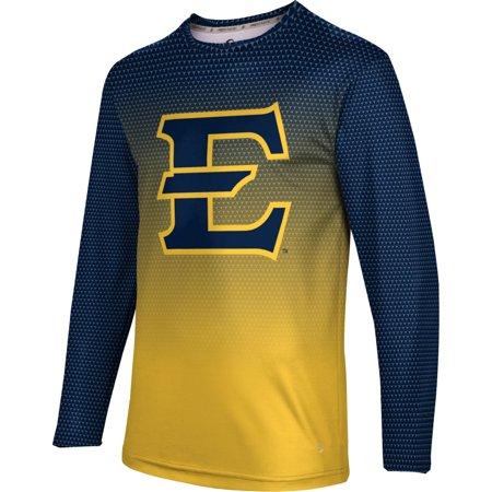 ProSphere Men's East Tennessee State University Zoom Long Sleeve
