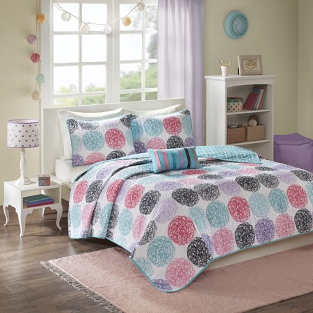 Home Essence Apartment Brittany Bedding Coverlet Set