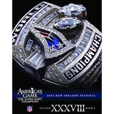 Nfl Americas Game  Patriots  Super Bowl Xxxviii