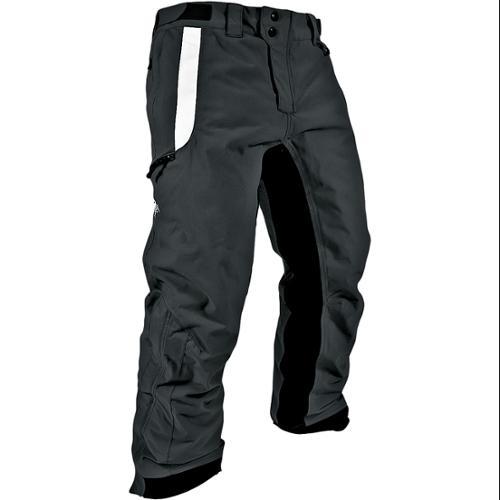 HMK Jewel 2 Womens Snow Pants Black