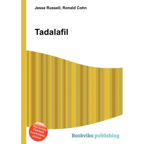 Tadalafil Paperback Walmart Com Walmart Com