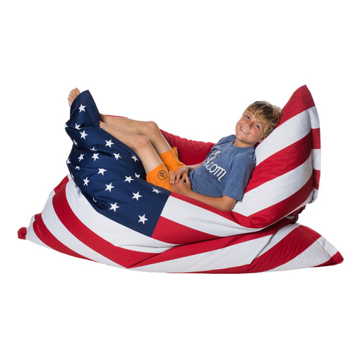 HRH Designs USA Bean Bag Lounger