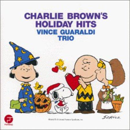 Charlie Brown's Holiday Hits ()