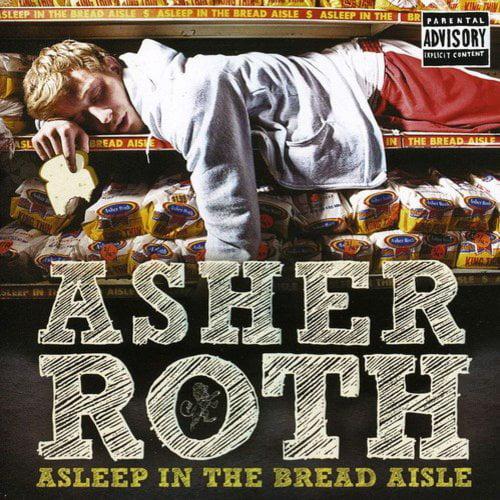 Asleep In The Bread Aisle (W/Dvd) (Dlx)