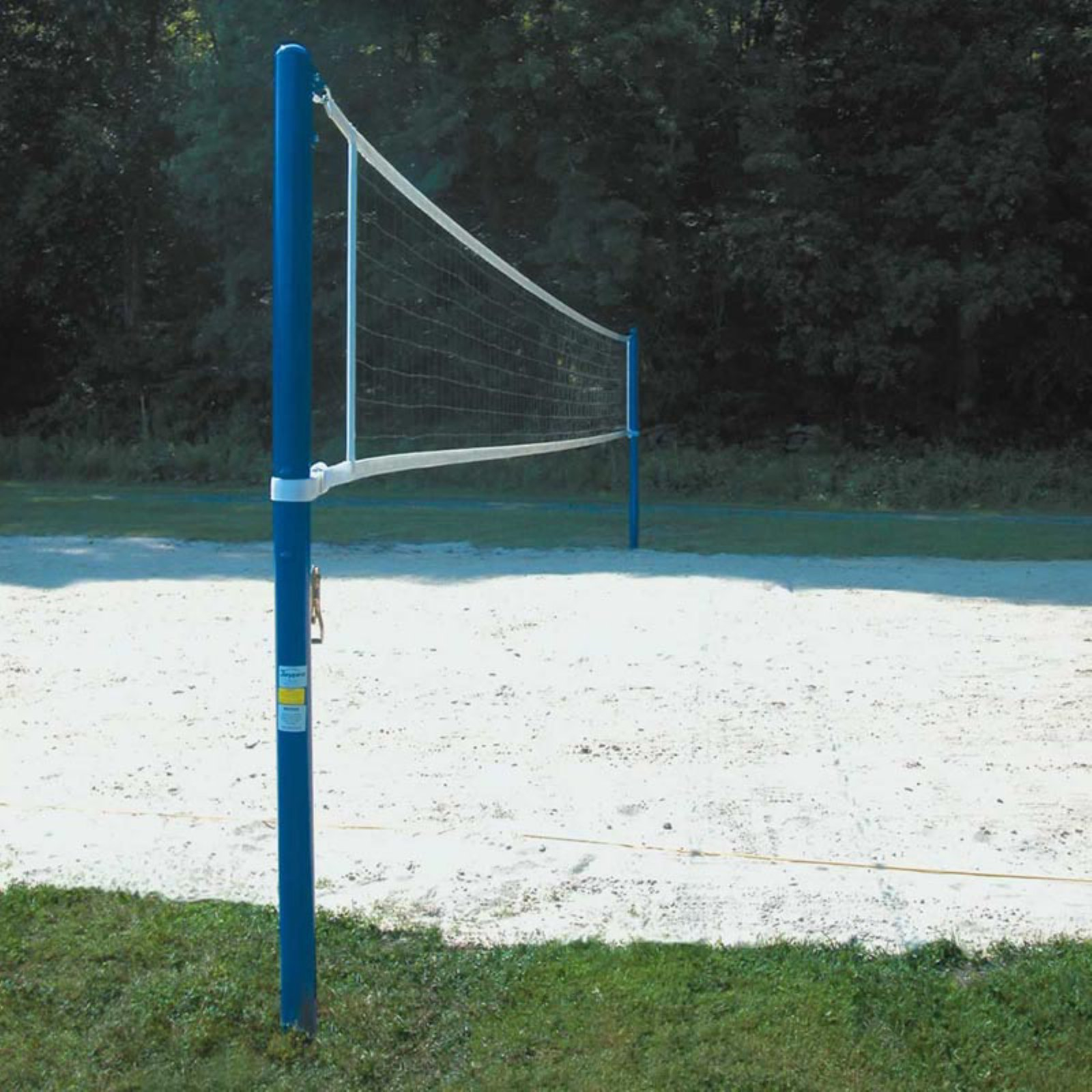 Jaypro Competition Outdoor Volleyball System